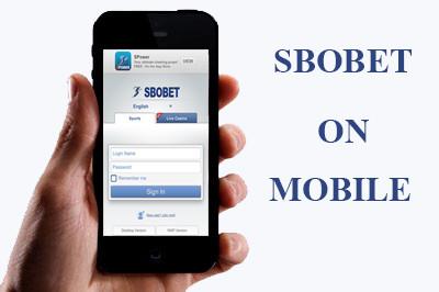 judi online sbobet mobile
