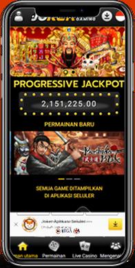 mobile joker123 apk